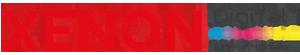Xenon Digital UV Printer